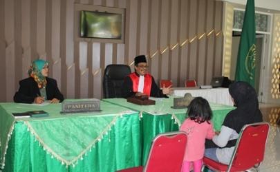 Sidang Keliling Pengadilan Negeri Kediri d Pemerintah Kota Kediri